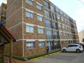 Excelente apartamento en arriendo
