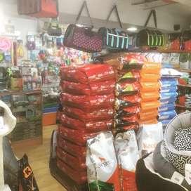 Fondo de comercio Pet Shop