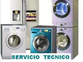 Servicios y reparaciones