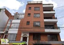 Venta de apartamento en Tunja - barrio los cristales