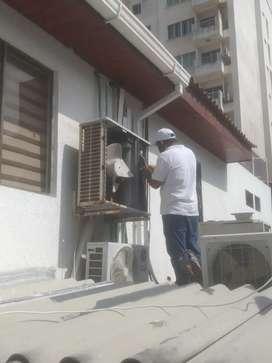 No busques más! Personal calificado en refrigeración Neveras aires ACONDICIONADOS lavadora secadora estufas hornos