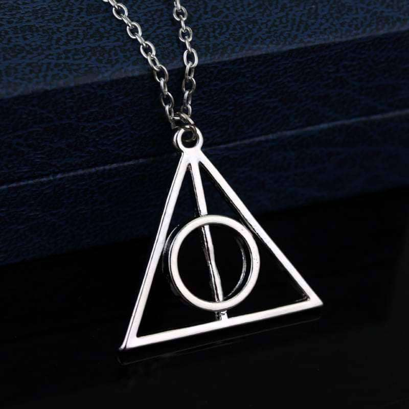 Collares Universo Harry Potter 0