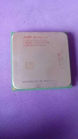 procesador AMD sempron perfecto estado