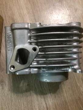 Vendo o cambio cilindro stadar para bws 125 nuevo