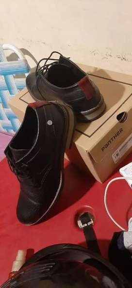 Zapatos de vestir.marca panther