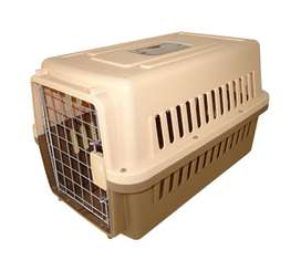 Kennel Canil Transportador de Mascotas