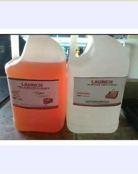Liquido limpia inyectores 4 litros