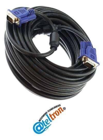 Cable VGA extensiones desde 1.5 metros