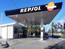Se vende inmueble comercial estación de gasolina 802640