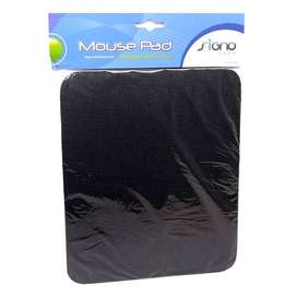 Mouse Pad común Negro