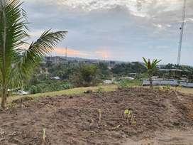 LINDOS LOTES DE TERRENO URBANOS EN PEDRO VICENTE MALDONADO