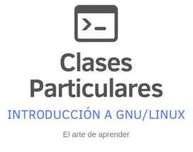Clases Introducción a GNU/Linux