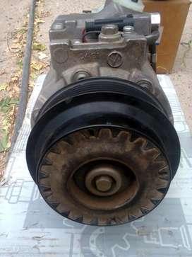 Compresor aire acondicionado Mercedes Splinter
