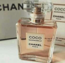 Perfume original Coco Mademoiselle segunda mano  El Refugio