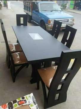 Juegos de muebles y juegos de comedor