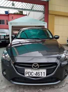 Mazda 2 como nuevo poco km único dueño