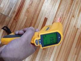 Termómetro infrarrojo fluke 574