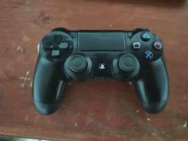 Vendo joystick ps4
