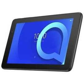 TABLET ALCATEL 16 GB 3G (NUEVO)