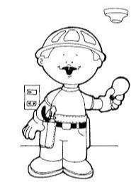 electricista matriculado con experiencia se buscaa