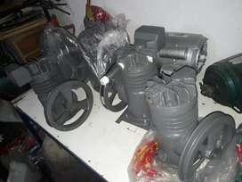 Arreglo compresores de agua