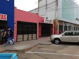 Se Alquila Local Comercial en excelente zona en Jesús María - 00811