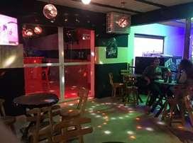 Discoteca bar el ancla