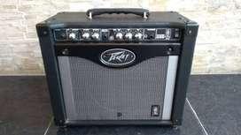 Amplificador de guitarra Peavey Rage 258 nuevo