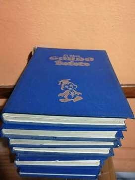 La colección del libro gordo de petete