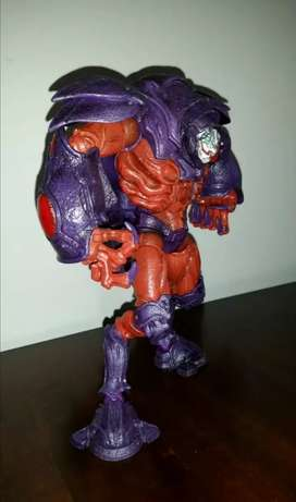 Vendo onslaulght marvel legends baf toybiz
