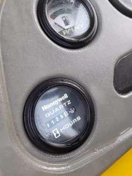 Tractor pauny 180A 85hp