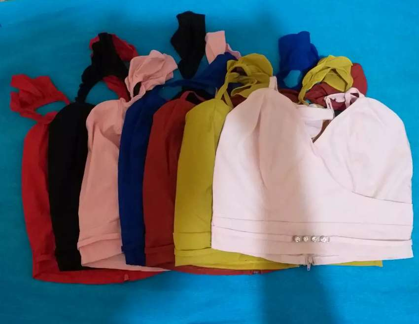 Blusas   para dama 10 blusas por 60.000 0
