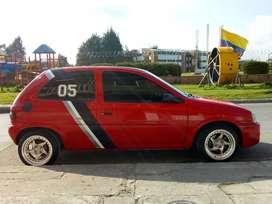 Chevrolet Corsa active 2004