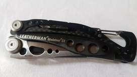 LEATHERMAN SKELETOOL CX