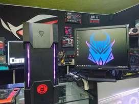 Pc Gamer Intel I5 Video R7 260x 2gb