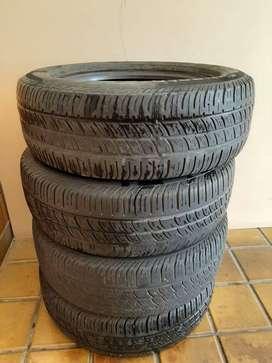 Pirelli Cinturato P4  -  205   65   15