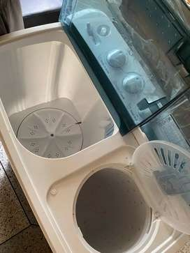 Se vende lavadora excelente estado