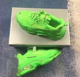 Vendo Balenciagas verdes