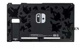 Tapa de cambio para Nintendo switch edición pokemon