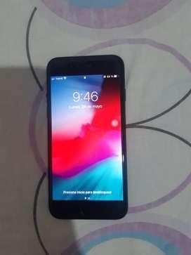 Se vende iphone 7 de 32GB