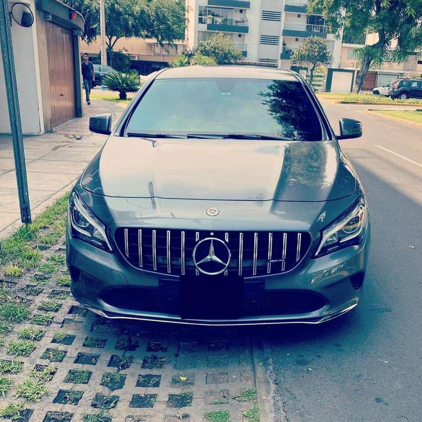 Grill para Mercedes 0