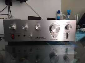 Vendo amplificador optonica sharp