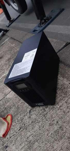 Venta de UPS ONLINE 1KVA POWEST TITAN