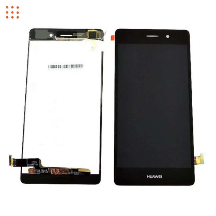 Display Huawei P8 Lite lcd y Táctil completo