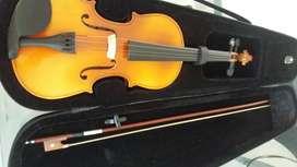 violin JVC 4/4