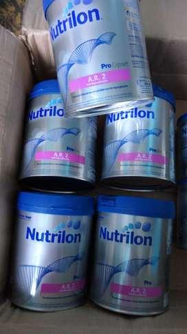 Vendo Nutrilon Ar2