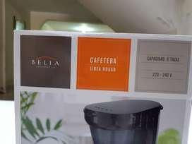 CAFETERA BELIA