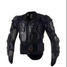 Body Armor Marca Shaft