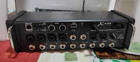 Vendo consola digital behringer XR12