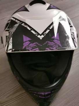 Venta de casco GW